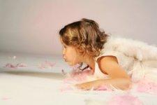 Girl Angel Baby
