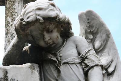 Sad Angel Paintings Sad Angels