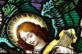Lyrical Angel