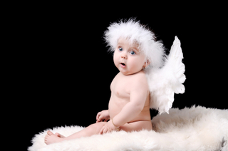 Tiny Angel