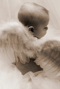 Baby Angel Drawings With Quotes. QuotesGram