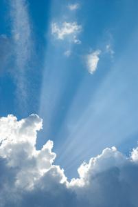 mystic sky