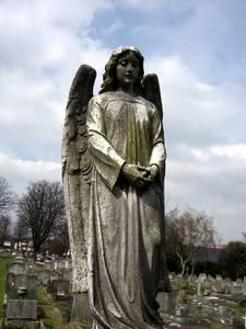 Female Angel Names - Names of Female Angels - Names of Angels