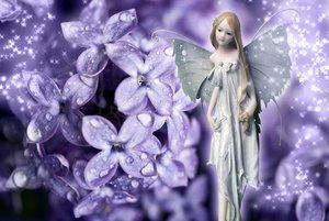 Flower Fairy-1