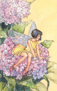 female fairy